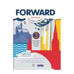 Вербицкая. Английский язык. Forward. 3 кл. Пособие для учителя. (ФГОС)