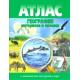 Атлас. География материков и океанов 7 кл. (с контурными картами). С изменениями.