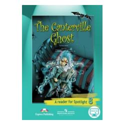 Ваулина. Английский язык. Английский в фокусе. 8 кл. КДЧ. The Canterville Ghost.