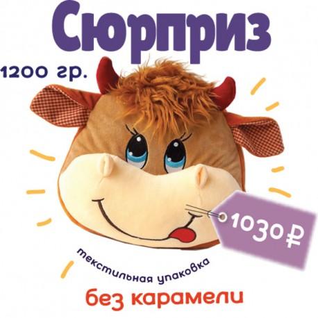"""""""Сюрприз"""" в текстильной упаковке - Ювента"""