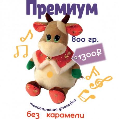 """""""Премиум"""" в текстильной упаковке - Ювента"""