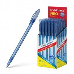 """Ручка шариковая """"NEO ORIGINAL"""" синяя"""