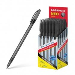 """Ручка шариковая """"NEO ORIGINAL"""" чёрная"""