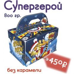 """""""Супергерой"""" в картонной упаковке"""