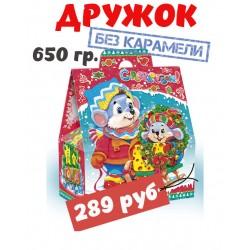 """""""Дружок"""" в картонной упаковке"""