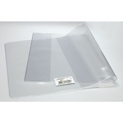 Обложка ПВХ 227*350 мм для дневника и учебника 15.12