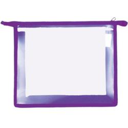 Папка для тетрадей А5, ПТ-750 фиолетовая, Оникс