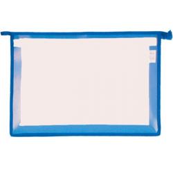 Папка для тетрадей А4, ПТ-850 синяя, Оникс