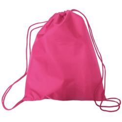 Мешок для обуви МО-25 (330*420 мм) 1 отделение, розовый