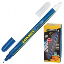 Ручка капиллярная пиши-стирай 0.5 мм ''NO PROBLEM'' синяя