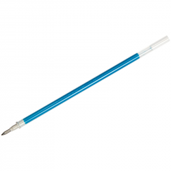 Стержень гелиевый 0.7мм CROWN голубой