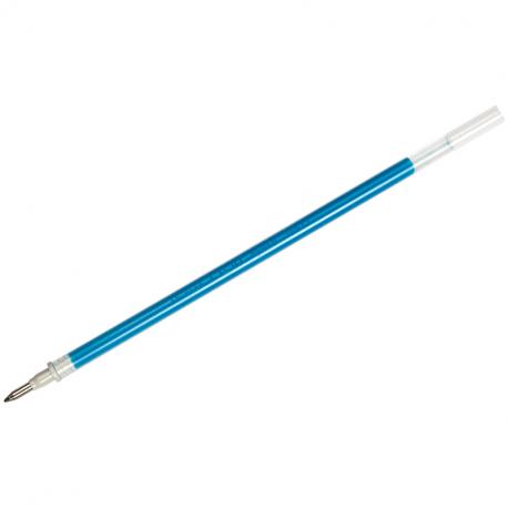 Стержень гелевый 0.7 мм CROWN голубой