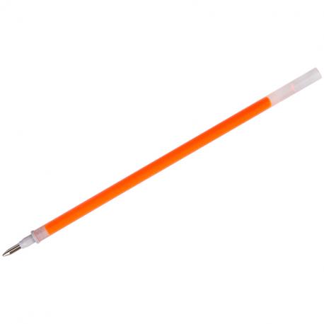 Стержень гелевый 0.7 мм CROWN оранжевый