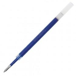 Стержень гелиевый 0.5мм для автоматической ручки 110мм синий