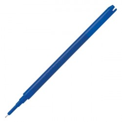 Стержень гелиевый пиши-стирай 0.5мм PILOT синий