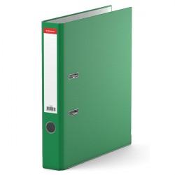 Папка-регистратор 50 мм ERICH KRAUSE, зелёная