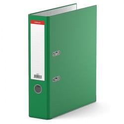 Папка-регистратор 70 мм ERICH KRAUSE, зелёная