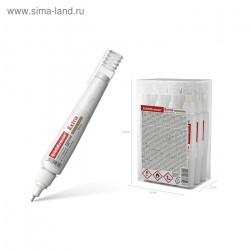 Корректирующая ручка 8 мл ERICH KRAUSE, металлический наконечник