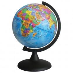 Глобус политический диаметр 210 мм