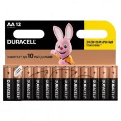 Батарейки DURACELL Basic, AA 15А