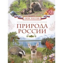 Детская энциклопедия А-4 Природа России