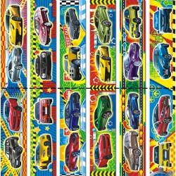 Закладки магнитные Авто